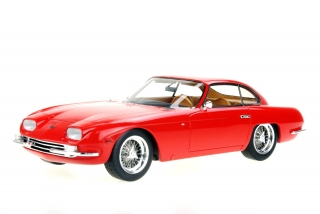 Lamborghini 350 GT Coupe 1964 red 1:18 Top Marques Collectibles