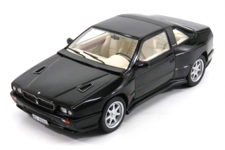 Maserati Shamal 1989 with Showcase black 1:18 KESS Model