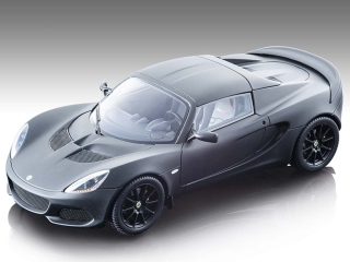 Lotus Elise Sprint 220 2017 black 1:18 Tecnomodel