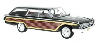 Ford Country Squire 1960 1:18 MCG