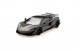 McLaren 600LT Chicane effect 1:43 TSM Model