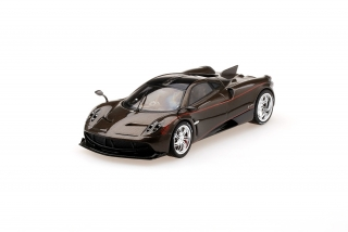 Pagani Huayra Dinastia Yazi *Warrior Dragon* gold carbon 1:43 TSM Model