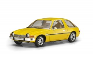 AMC Pacer 1977 yellow 1:18 LS Collectibles
