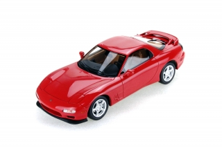 Mazda RX-7 1994 red 1:18 LS Collectibles