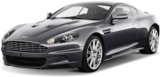 Aston Martin DBS James Bond 007 Quantum of Solace 1:18 Auto World