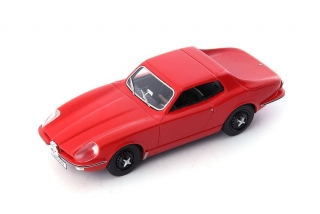 Saab Catherina GT 1964 red 1:43 Avenue 43