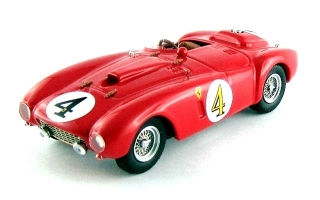 Ferrari 375 Plus 5.0L V12 Spider #4 Winner 24H Le Mans 1954 Trintignant/ Gonzales 1:43 Art Model