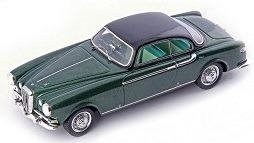 Lancia Aurelia B52 Coupe Vignale 1952 green/black 1:43 Avenue 43