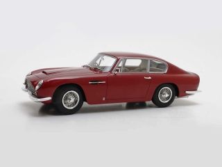 Aston Martin DB6 1964 maroon 1:18 Cult Scale Models