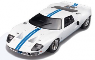 Ford GT40 MK1 1968 1:18 Solido