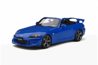 Honda S2000 Type S 2007 Apex Blue Pearl 1:18 OttOmobile