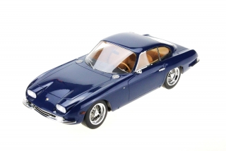 Lamborghini 350 GT Coupe 1964 blue 1:18 Top Marques Collectibles