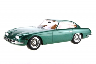 Lamborghini 350 GT Coupe 1964 green 1:18 Top Marques Collectibles