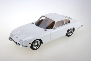 Lamborghini 350 GT Coupe 1964 white 1:18 Top Marques Collectibles
