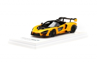 McLaren Senna volcano yellow 1:43 TSM Model