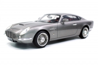 David Brown Speedback GT 2019 silver 1:18 Top Marques