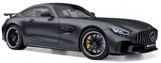 Mercedes-AMG GT R 2019 dark grey metallic 1:18 Norev