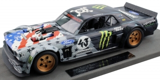 Hoonigan Star and Stripes 1:43 Top Marques