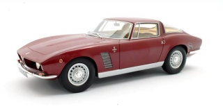 ISO Rivolta Grifo 1965 red metallic 1:18 Cult Scale Models