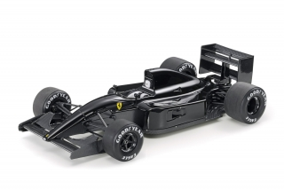 Ferrari F1 643 pure black edition 1:18 GP Replicas