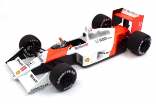 McLaren MP 4/4 1988 #11 Alain Prost 1:18 GP Replicas