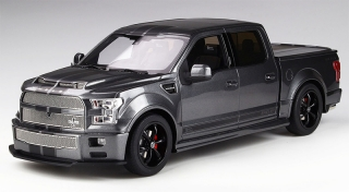 Shelby F150 Super Snake Pick-Up 2017 magnetic metallic 1:18 GT Spirit