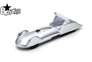 Mickl Record Car 1937 Jared A.Zichek Streamlined Dreams 2 1:43 Bizarre