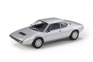 Ferrari Dino 308 GT4 Coupe 1973 silver 1:12 Top Marques Collectibles