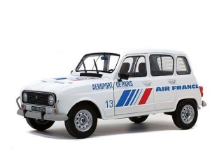 Renault 4L Air France 1:18 Solido