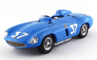 Ferrari 750 Monza #37 Louis Rosier Dakar G.P. 1955 1:43 Art Model