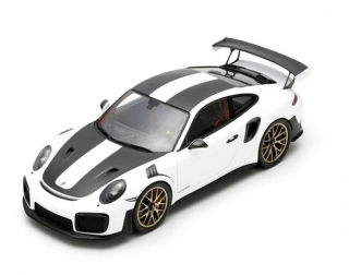 Porsche 911 GT2 RS Weissach Package 2018 1:12 Spark