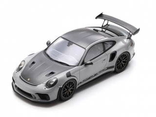 Porsche 911 GT3 RS Weissach Package 2018 1:12 Spark