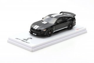 Ford Mustang Shelby GT500 shadow black 1:43 TSM Model