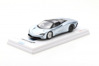 McLaren Speedtail Presentation 1:43 TSM Model
