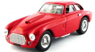 Ferrari 195 S Touring Berlinetta 1950 red 1:43 Art Model
