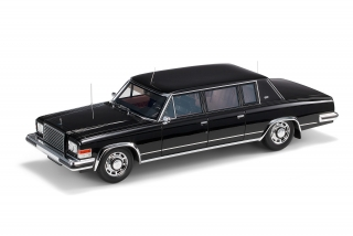 ZIL 4104 Presidential black 1:18 Top Marques Collectibles