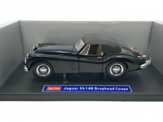 Jaguar XK 140 Drophead Coupe 1955 1:18 Sun Star
