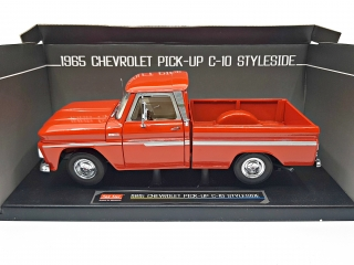 Chevrolet C-10 Pick-Up Styleside 1965 1:18 Sun Star