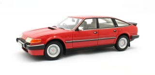 Rover 3500 Vitesse 1985 red 1:18 Cult Scale Models
