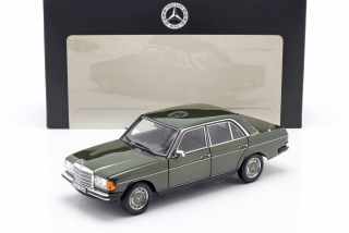 Mercedes-Benz 200 W123 cypresses green 1:18 Norev
