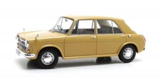 Austin 1100 1969 yellow 1:18 Cult Scale Models