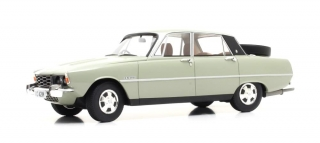 Rover 3500 P6b Saloon 1976 grey 1:18 Cult Scale Models