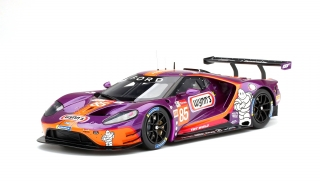 Ford GT LMGTE AM #85 24H Le Mans 2019 1:18 TopSpeed Models