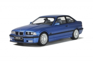 BMW M3 E36 3.2 blue 1:18 OttOmobile