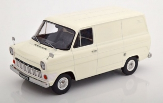 Ford Transit MK1 Delivery Van 1965 cream 1:18 KK Scale