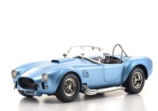 Shelby Cobra 427S/C viking blue 1:12 Kyosho
