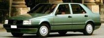 Fiat Croma 2.0 Turbo IE 1988 green met ceylon 359 1:18 Mitica