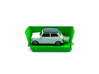 USB Flash disk Mini Cooper 8GB